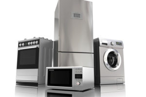 Katie's Appliance Repair website