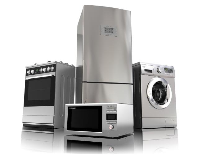 Katie's Appliance Repair website