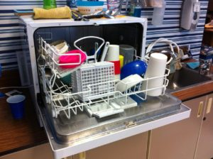 dishwasher repair down river company