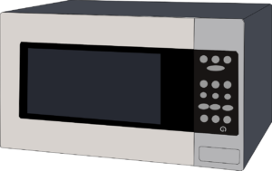 Microwave Repair Service Detroit Michigan